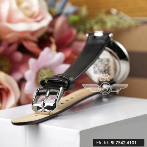 Đồng hồ nữ SRWATCH SL7542.4101 đen - 2