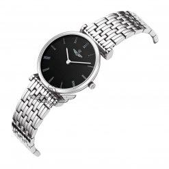 Đồng hồ nữ SRWATCH SL8702.1101 đen - 1