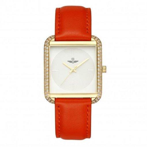 Đồng hồ nữ SRWATCH SL2203.4402 trắng giá tốt