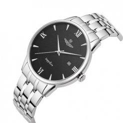 Đồng hồ nam SRWATCH SG1071.1101TE đen-1