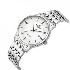 Đồng hồ nam SRWATCH SG1073.1102TE trắng-1