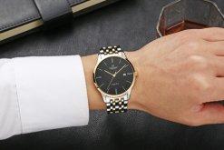 Đồng hồ nam SRWATCH SG1073.1201TE đen-3
