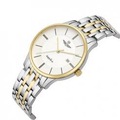 Đồng hồ nam SRWATCH SG1073.1202TE trắng-1