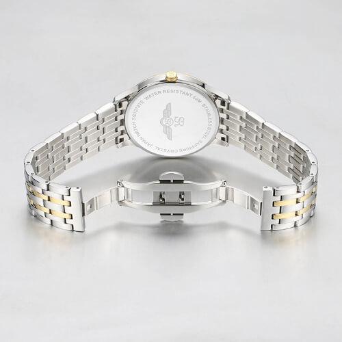 Đồng hồ nam SRWATCH SG1073.1202TE trắng-2