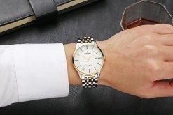 Đồng hồ nam SRWATCH SG1073.1202TE trắng-3