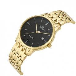 Đồng hồ nam SRWATCH SG1073.1401TE đen-1