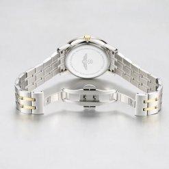 Đồng hồ nam SRWATCH SG1074.1201TE đen-2