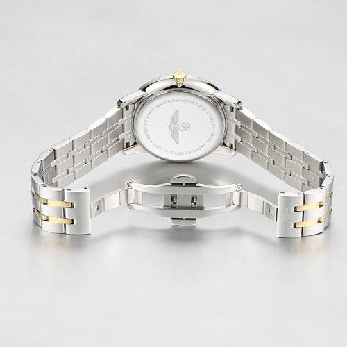 Đồng hồ nam SRWATCH SG1074.1202TE trắng-2