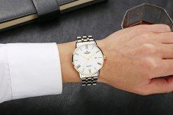 Đồng hồ nam SRWATCH SG1074.1202TE trắng-3