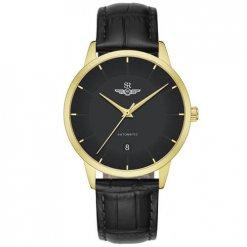 Đồng hồ nam SRWATCH SG8882.4601AT đen