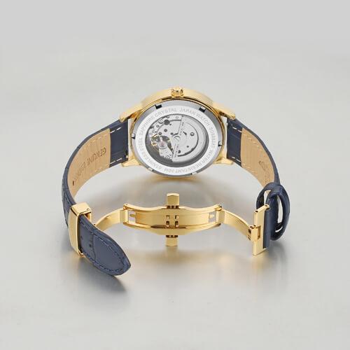Đồng hồ nam SRWATCH SG8882.4603AT xanh-2