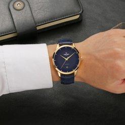 Đồng hồ nam SRWATCH SG8882.4603AT xanh-3