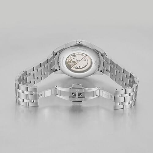 Đồng hồ nam SRWATCH SG8883.1101AT đen-2