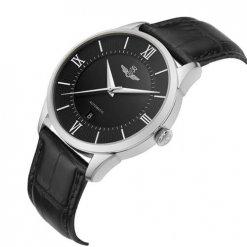 Đồng hồ nam SRWATCH SG8884.4101AT đen-1