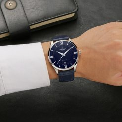 Đồng hồ nam SRWATCH SG8884.4103AT xanh-3