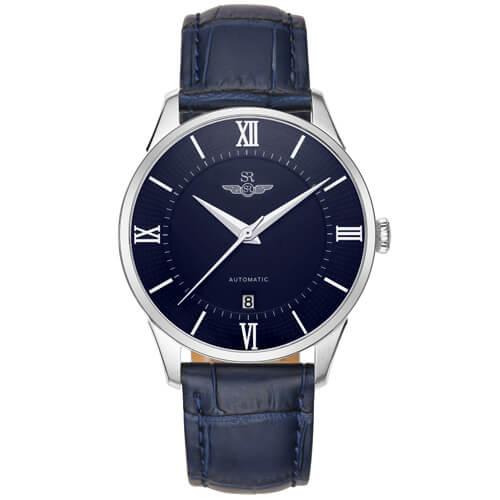Đồng hồ nam SRWATCH SG8884.4103AT xanh