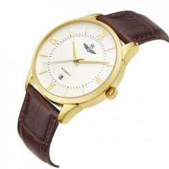 Đồng hồ nam SRWATCH SG8884.4602AT trắng-1