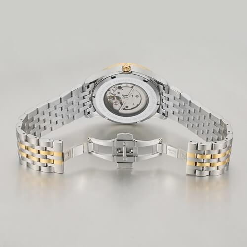 Đồng hồ nam SRWATCH SG8885.1202AT trắng-2