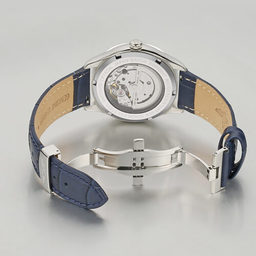 Đồng hồ nam SRWATCH SG8886.4103AT xanh-2