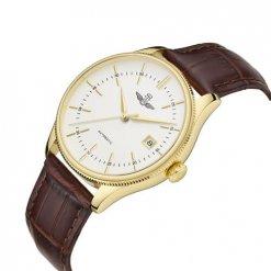 Đồng hồ nam SRWATCH SG8886.4602AT trắng-1
