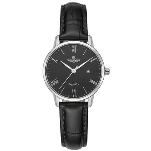 Đồng hồ nữ SRWATCH SL1054.4101TE đen