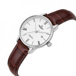 Đồng hồ nữ SRWATCH SL1054.4102TE trắng-1