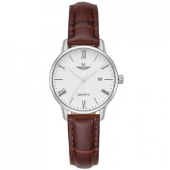 Đồng hồ nữ SRWATCH SL1054.4102TE trắng