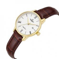 Đồng hồ nữ SRWATCH SL1054.4602TE trắng-1