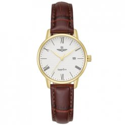 Đồng hồ nữ SRWATCH SL1054.4602TE trắng