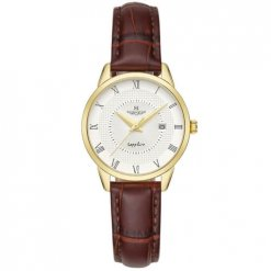 Đồng hồ nữ SRWATCH SL1057.4602TE trắng