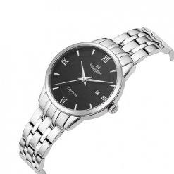 Đồng hồ nữ SRWATCH SL1071.1101TE đen-1