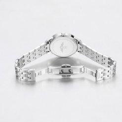 Đồng hồ nữ SRWATCH SL1071.1102TE trắng-2