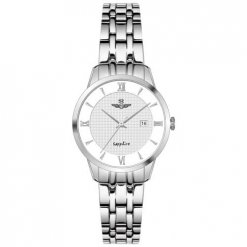 Đồng hồ nữ SRWATCH SL1071.1102TE trắng