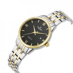 Đồng hồ nữ SRWATCH SL1071.1201TE đen-1