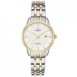Đồng hồ nữ SRWATCH SL1071.1202TE trắng