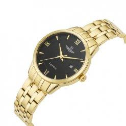 Đồng hồ nữ SRWATCH SL1071.1401TE đen-1