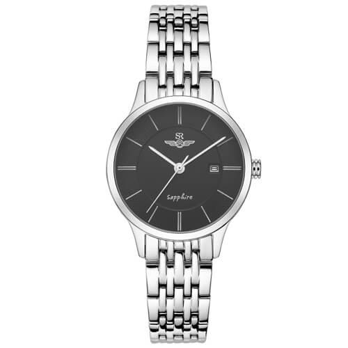 Đồng hồ nữ SRWATCH SL1073.1101TE đen