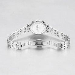 Đồng hồ nữ SRWATCH SL1073.1101TE đen-2
