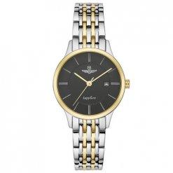 Đồng hồ nữ SRWATCH SL1073.1201TE đen