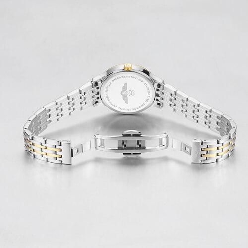 Đồng hồ nữ SRWATCH SL1073.1201TE đen-2