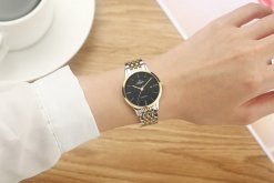 Đồng hồ nữ SRWATCH SL1073.1201TE đen-3