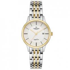 Đồng hồ nữ SRWATCH SL1073.1202TE trắng