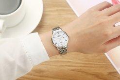 Đồng hồ nữ SRWATCH SL1074.1102TE trắng-3