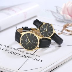 SRWATCH Couple-F SR80050.4601CF