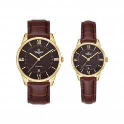 SRWATCH Couple-F SR80050.6103CF