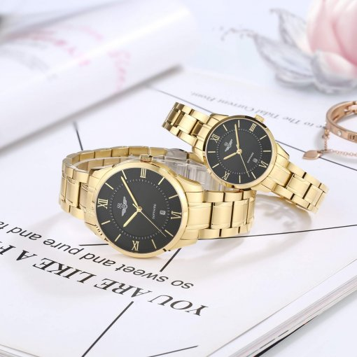SRWATCH Couple-F SR80051.1401CF