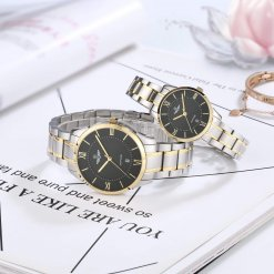 SRWATCH Couple-F SG80051.1201CF