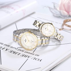 SRWATCH Couple-F SG80051.1202CF