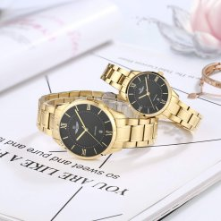 SRWATCH Couple-F SG80051.1401CF