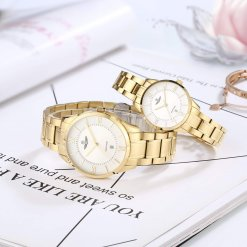SRWATCH Couple-F SG80051.1402CF